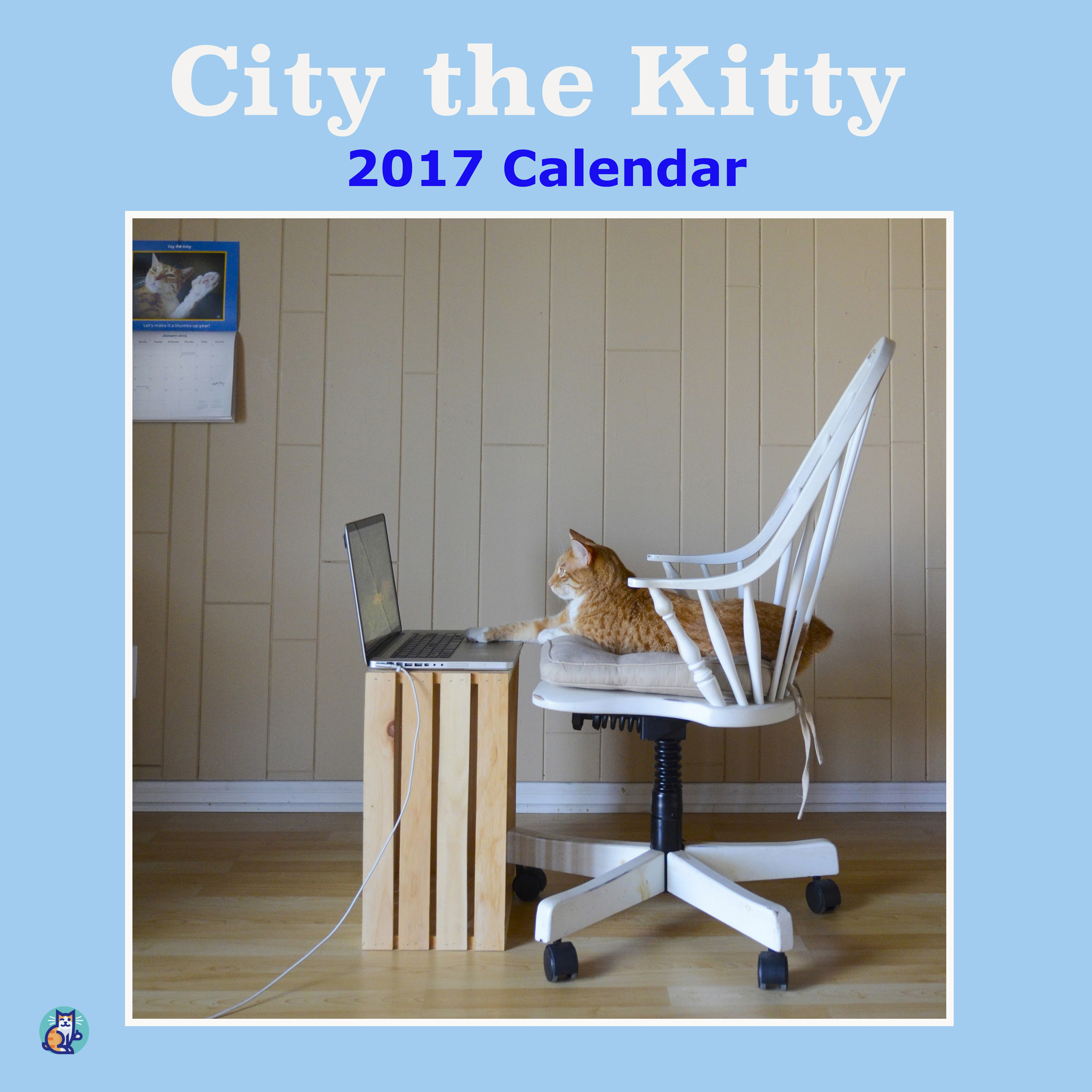 CITY THE KITTY PHOTO BOOK